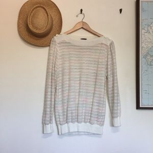 Vintage Knit Blouse